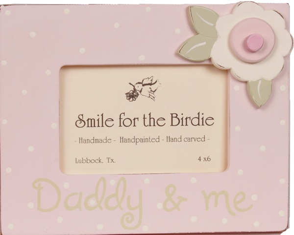 Daddy & Me 593-RP-