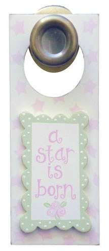 A Star is Born- Girl 921-DH-