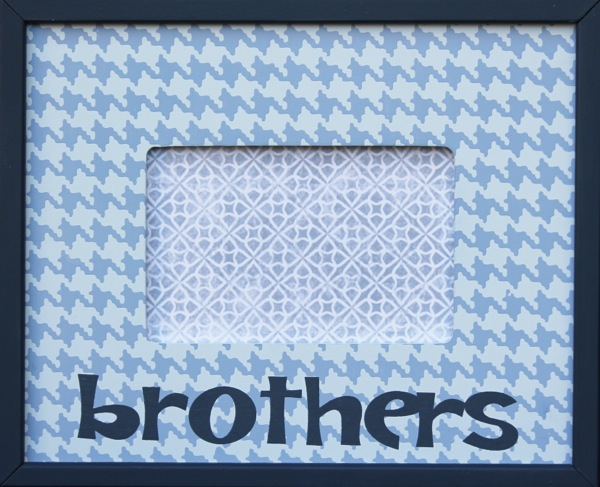 855-B brothers frame-