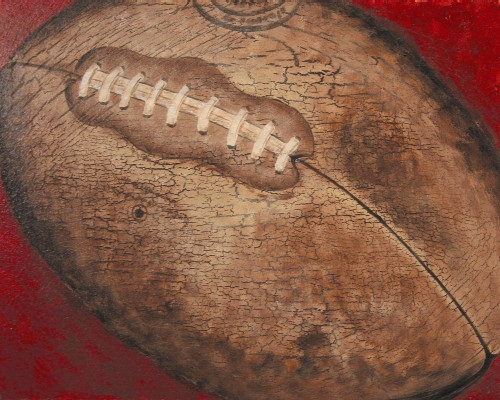 crackle football  CP203-