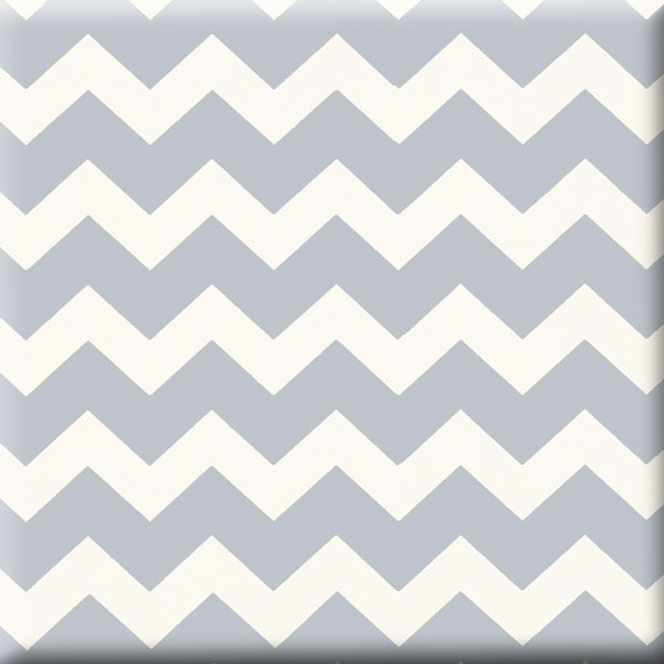 PP25 silver shores imagination square-gray chevron