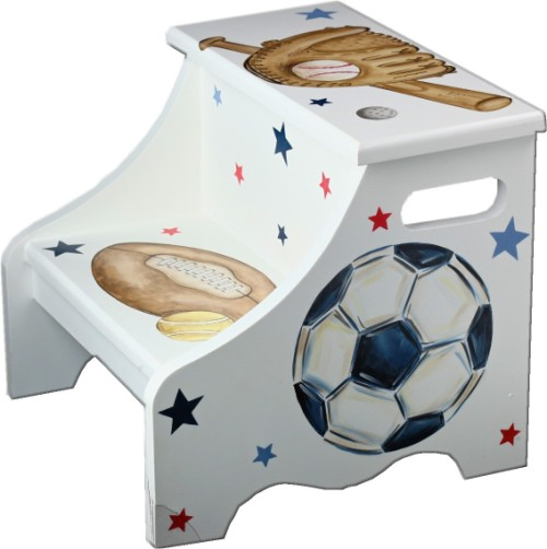 all sport step stool SS175-all sport step stool