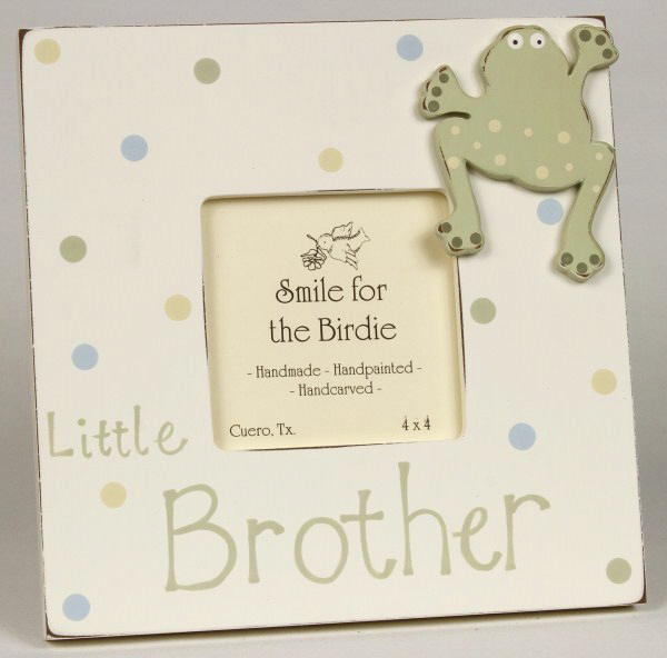 Little Brother  362-SW-