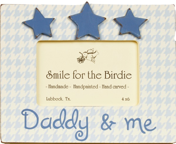 Daddy & Me 592-RB-