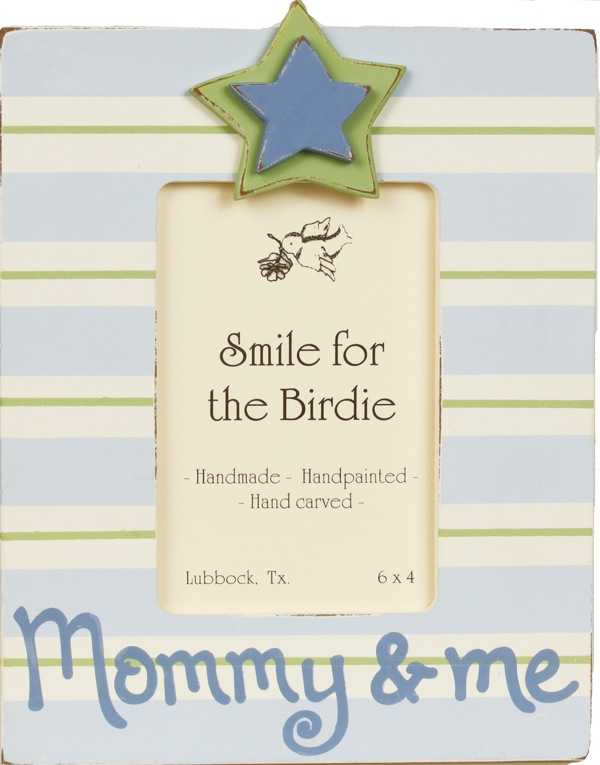 Mommy & Me 594-RB-