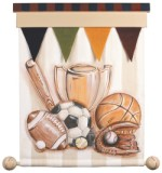 all sport banner  CP760-