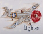 fighter  CP115-