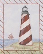 lighthouse  CP135-