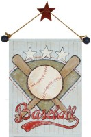 Baseball CP222 and star peg-