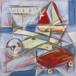 cubist vroom  MCP2005-