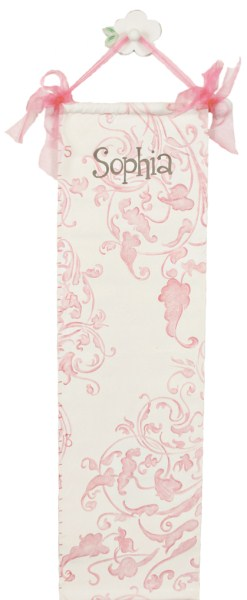 pink lavish growth chart GC300-