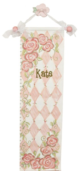 rose growth chart  GC755-