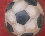 crackle soccer  CP204-