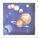 planets  DRL115-