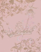 taupe lavish crown CP287-