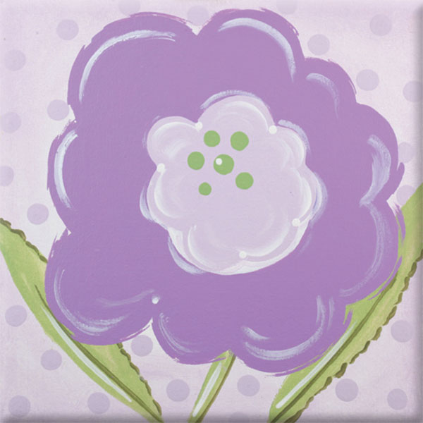 PP10 purple bloom-