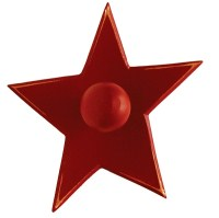 *Red Star peg HSR-