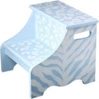 safari step stool SS240-