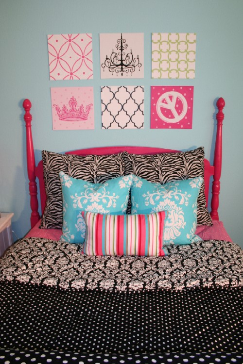 teen room-